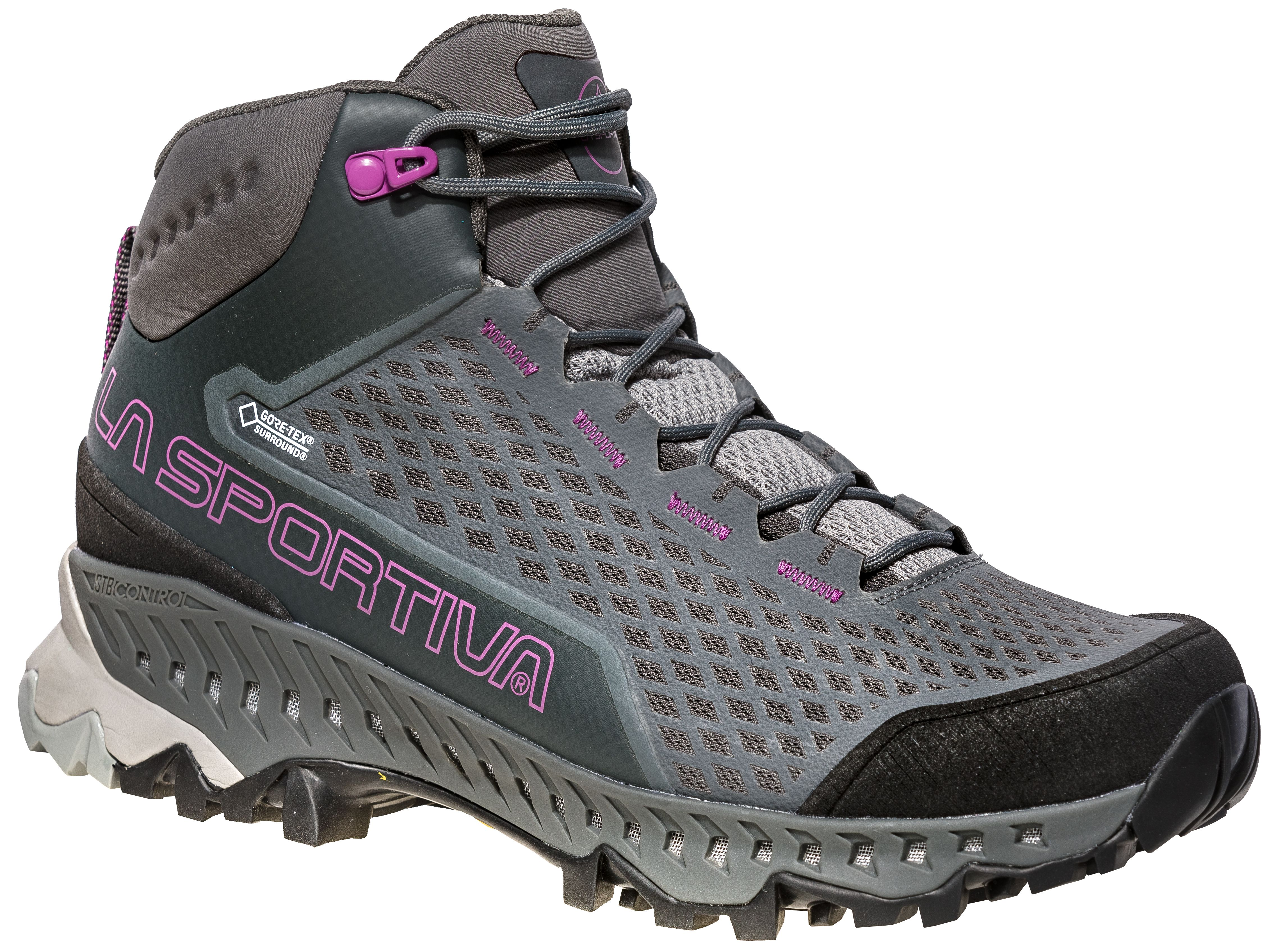 La Sportiva Stream GTX Surround, Dame