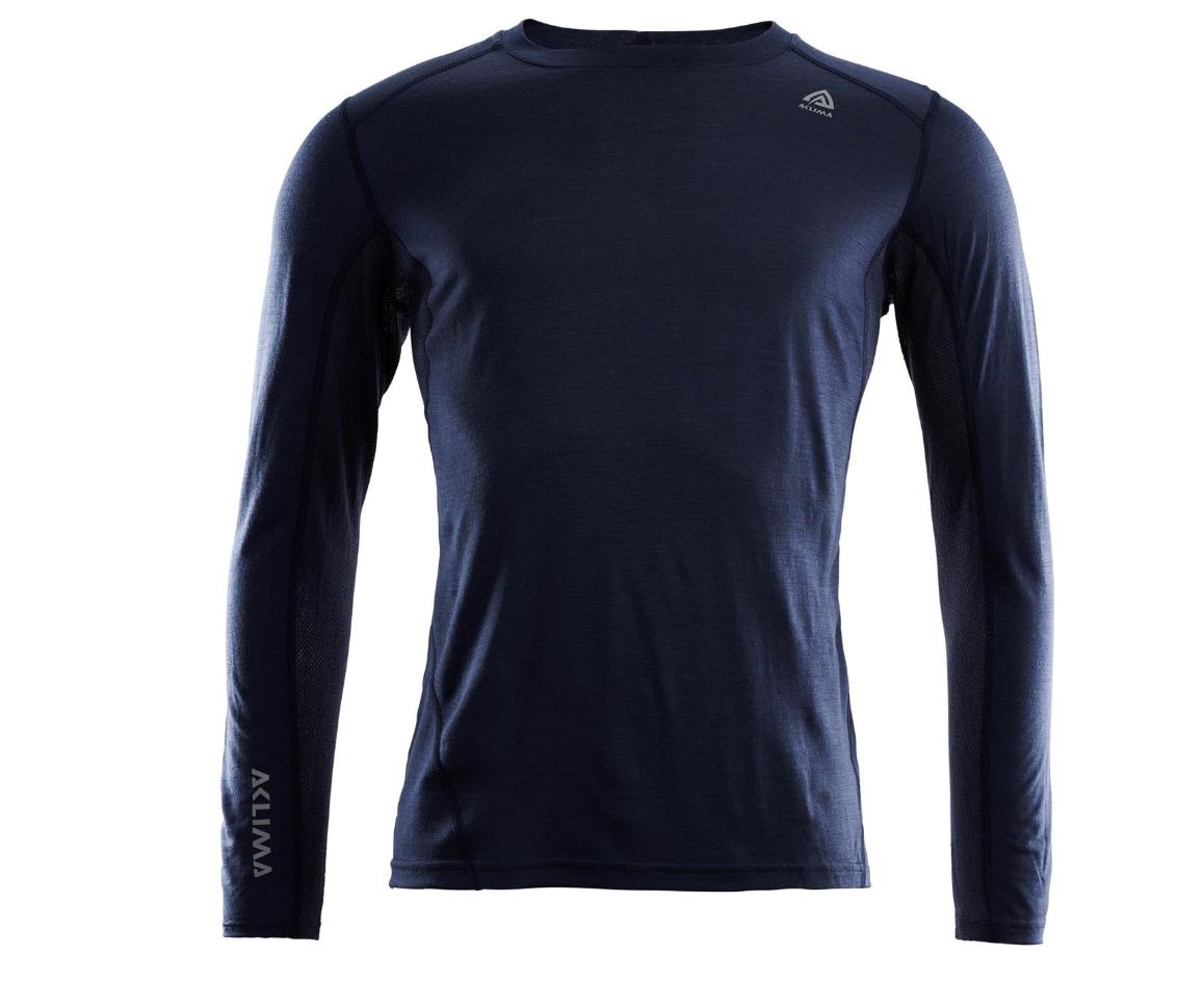 Aclima LightWool Sports shirt, M's