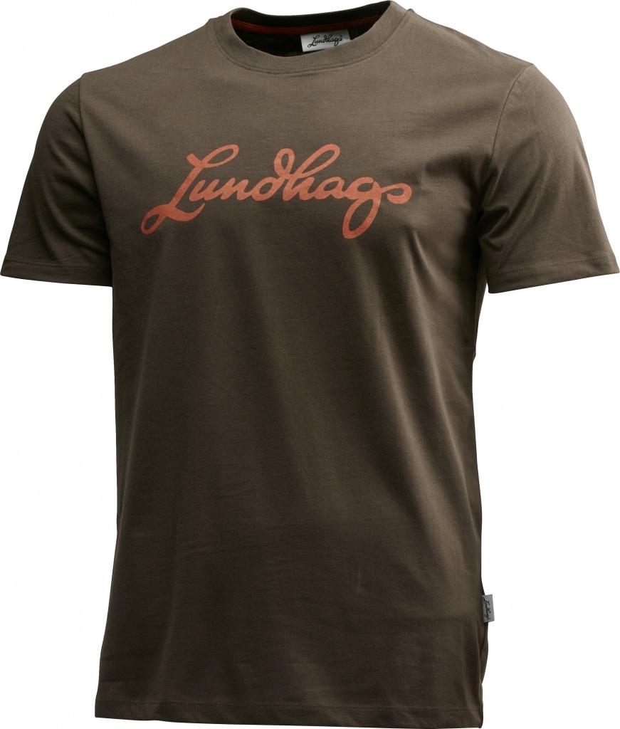 Lundhags Jr Tee