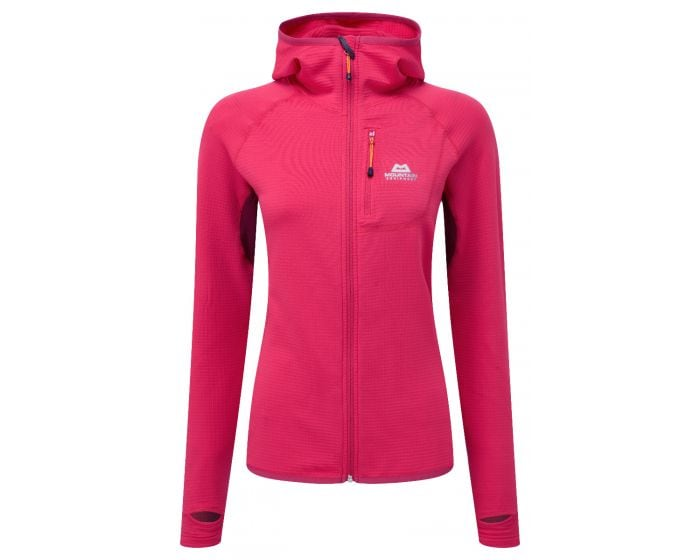 Mountain Equipment Eclipse Hooded Jacket Wmn's