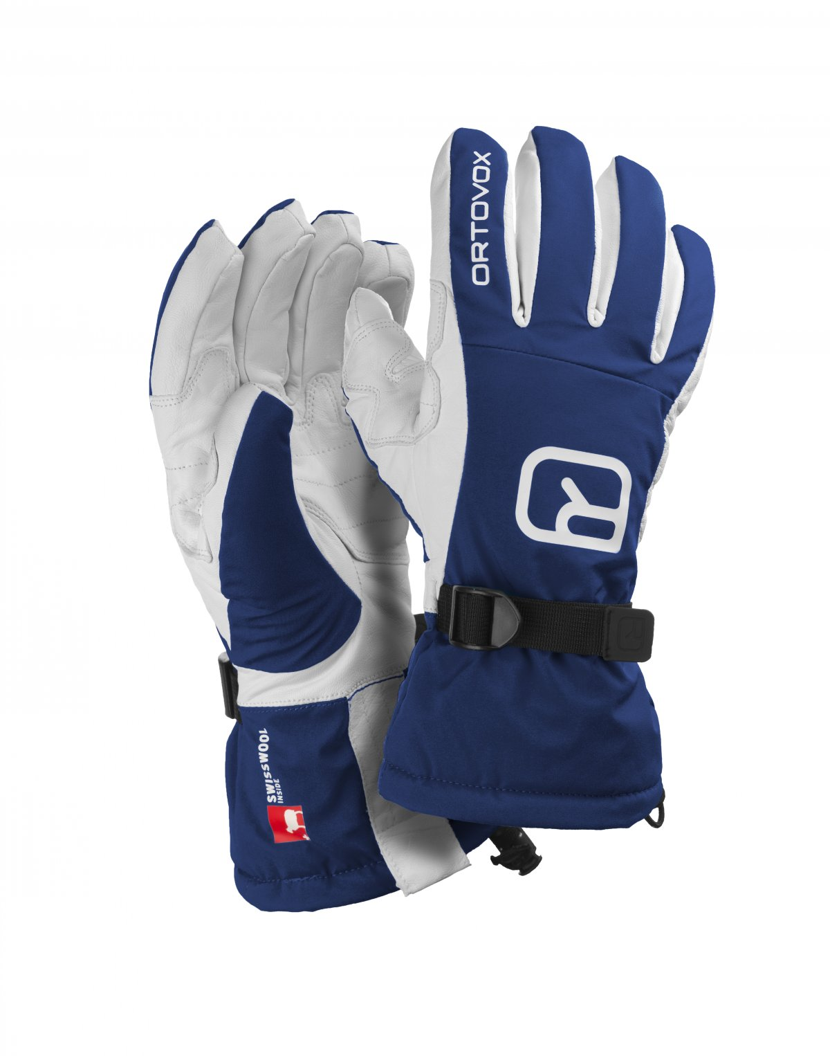Ortovox (SW) Glove Freeride, Strong Blue