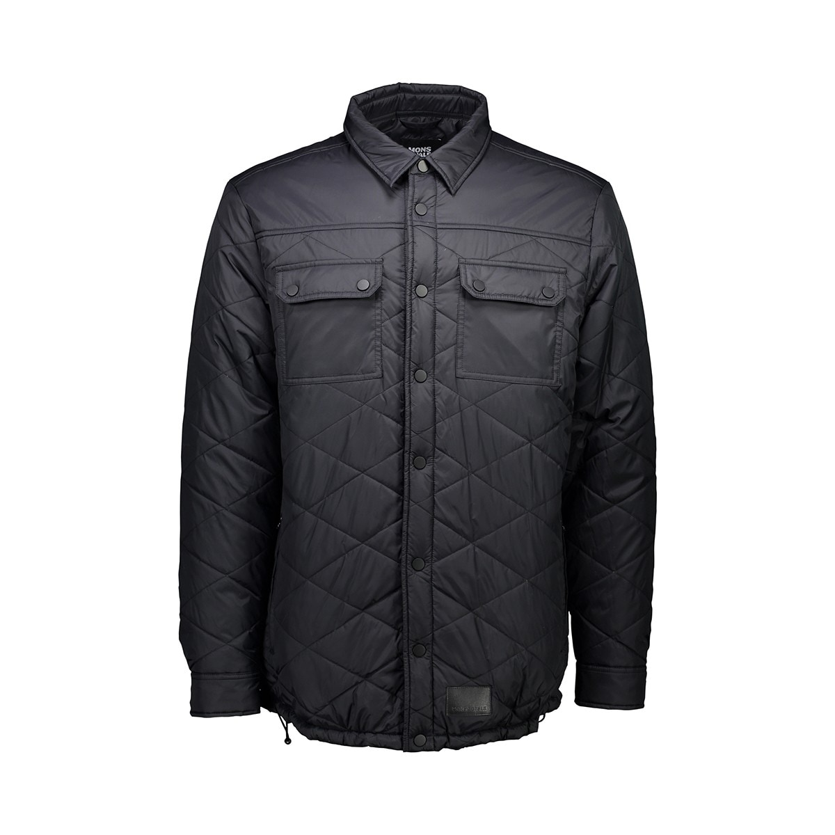 Mons Royale The Keeper Insulated Shirt