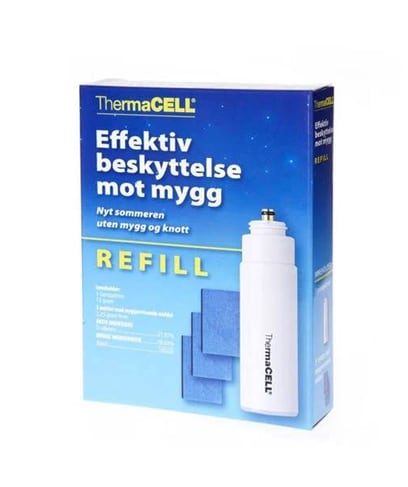 ThermaCELL MR1 Refill