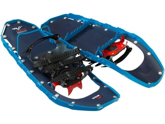 MSR Lightning Ascent 25, Cobalt Blue