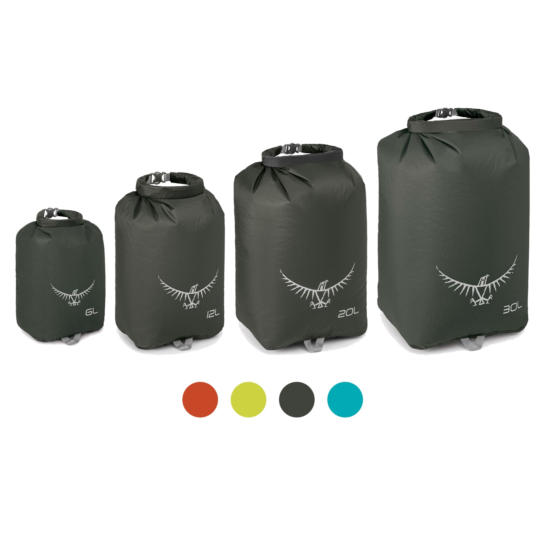 Osprey Startpakke UL pakksekker