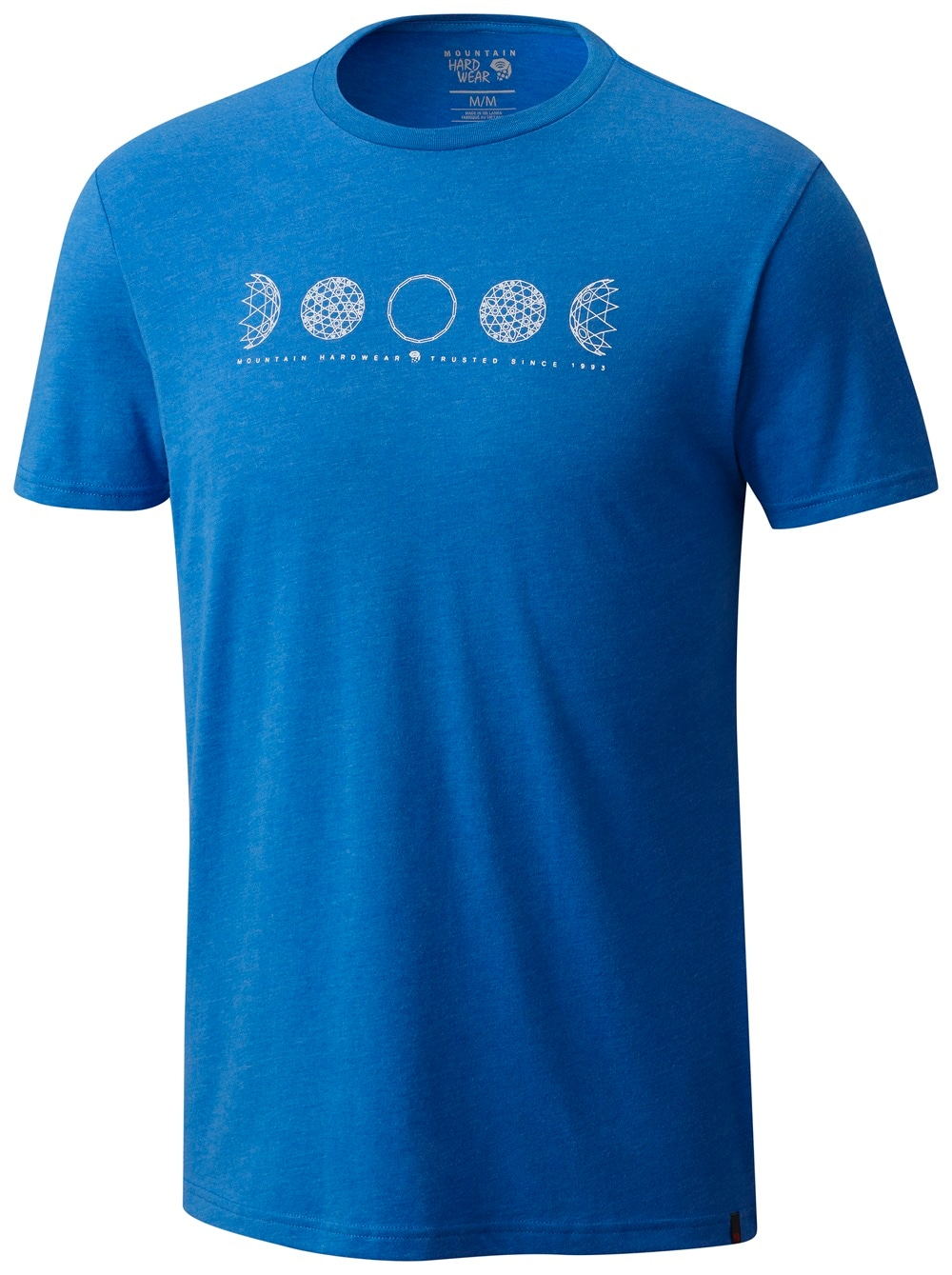 Mountain Hardwear Phases of Space Station T-Shirt M's