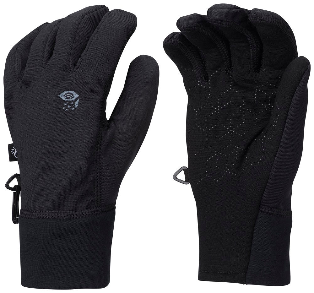 Mountain Hardwear Power Stretch Stimulus Glove M's