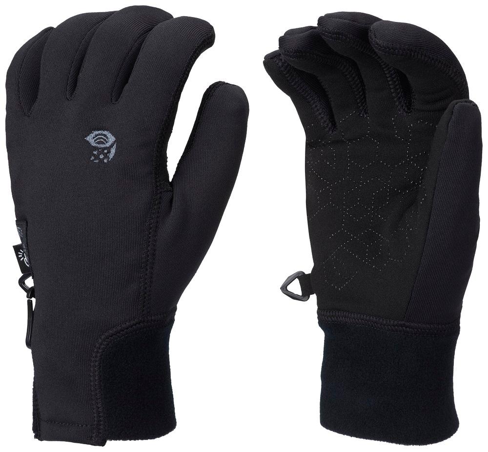 Mountain Hardwear Power Stretch Stimulus Glove W's