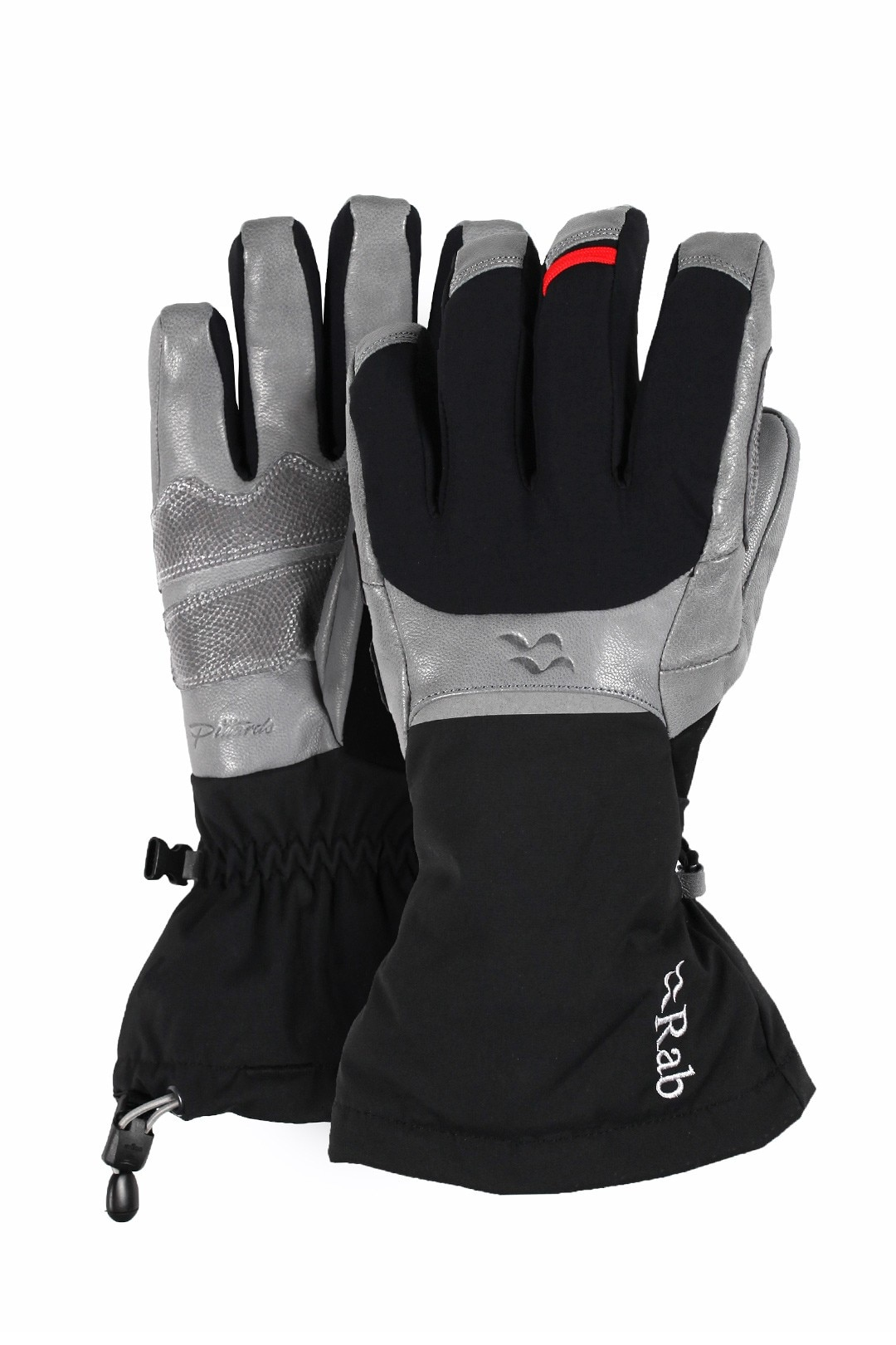 RAB Alliance Glove, Black
