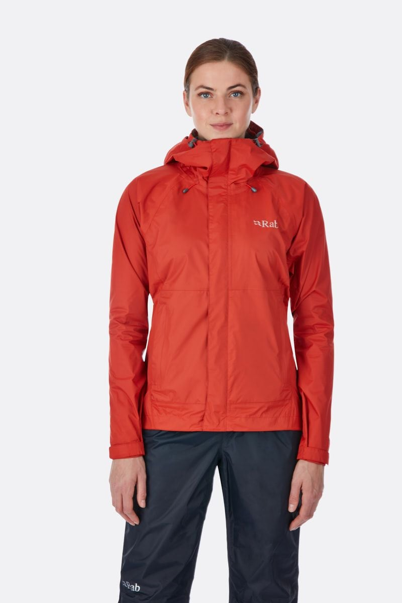 RAB Downpour Jacket, W's