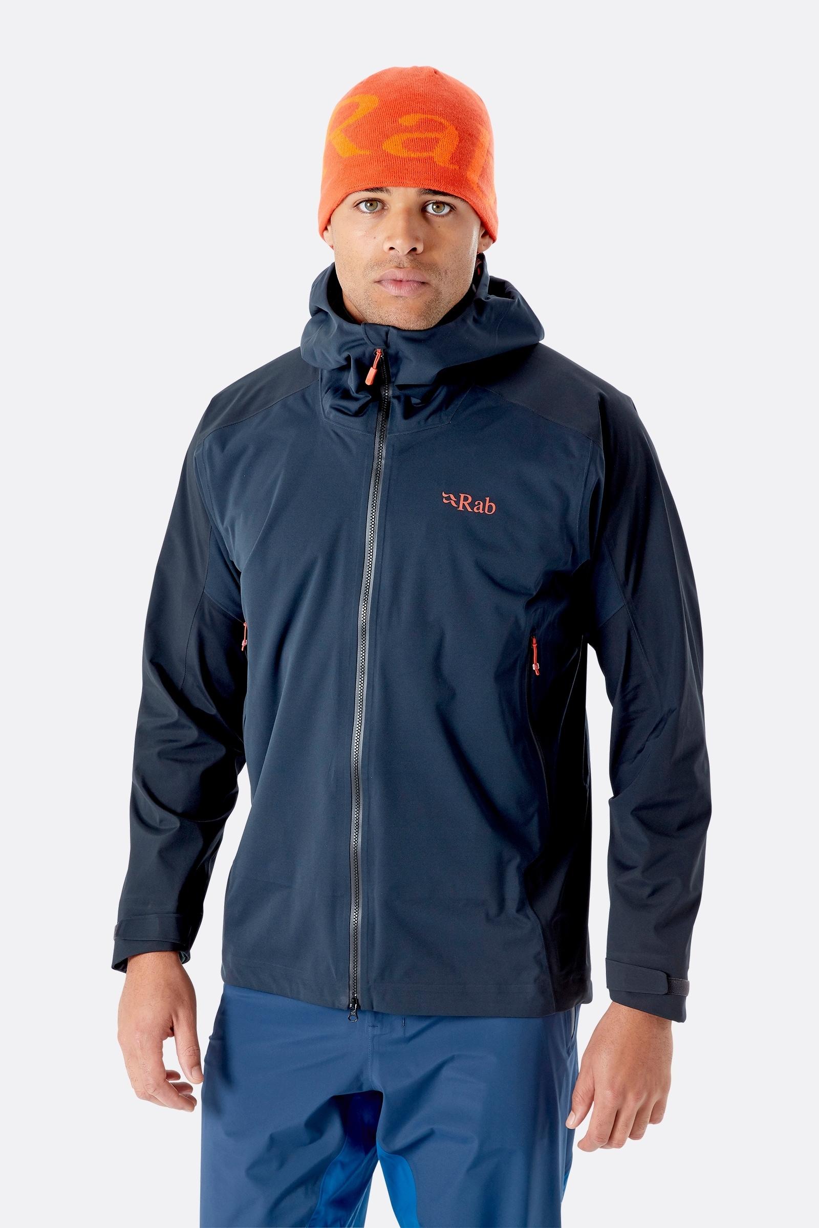 RAB Kinetic Alpine 2.0 Jacket M's