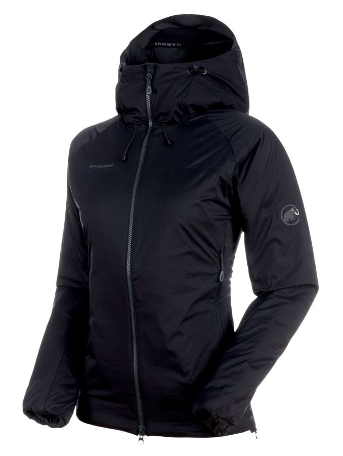 Mammut Rime IN Flex Hooded Jacket, W`s
