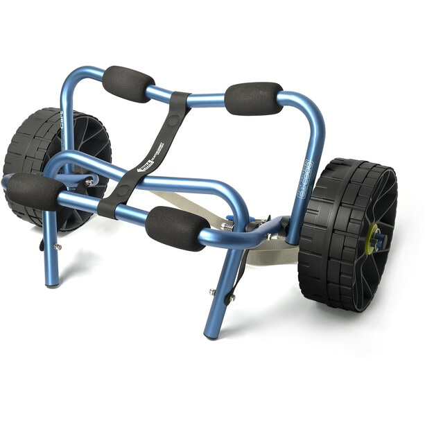 STS SG Cart Solid Wheels, M, kanotralle