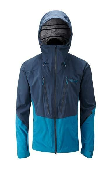 RAB Sharp Edge Jacket M's