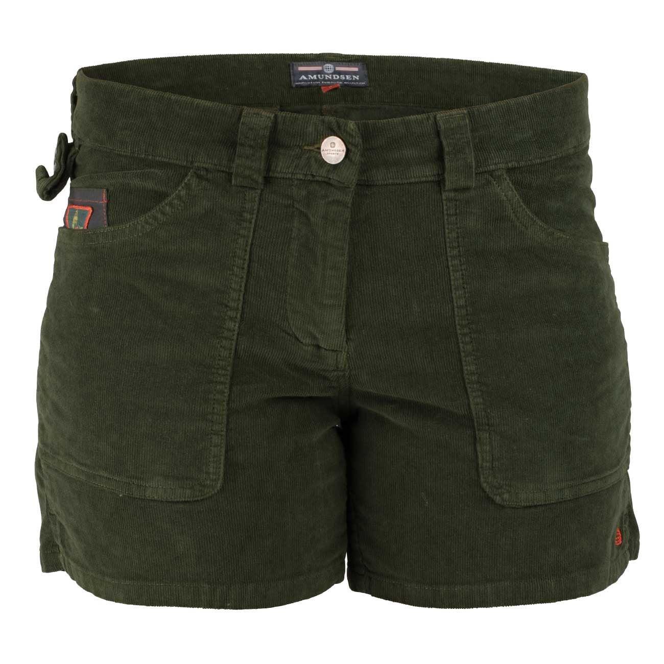 Amundsen Sports 5incher Concord Garment Dyed, W`s, Shorts