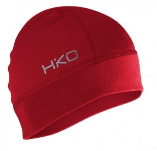 Hiko Cap Teddy, Rød