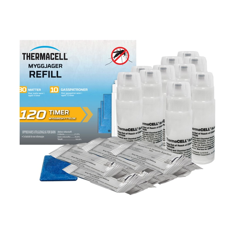 ThermaCELL Refill, Økonomi pack