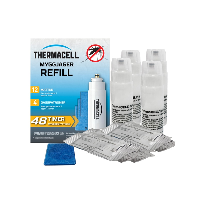 ThermaCELL Refill, XL pack