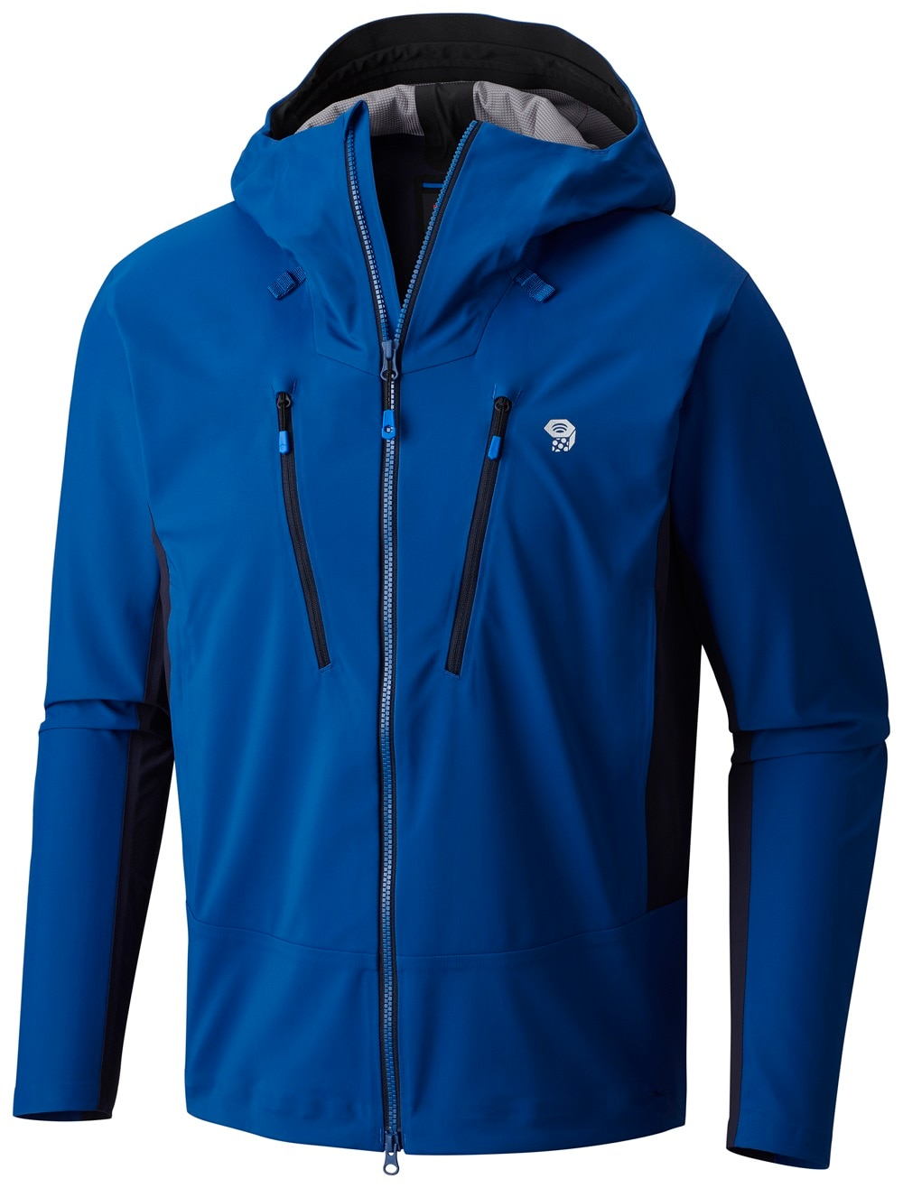 Mountain Hardwear Touren Hooded Jacket M's