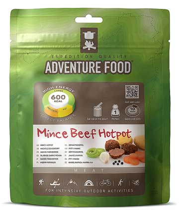 Adventure Food Pytt i Panne