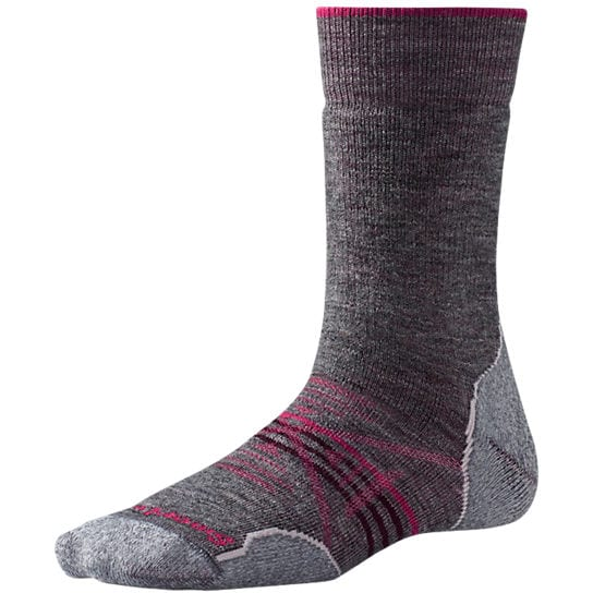Smartwool PhD Outdoor Medium Crew W's