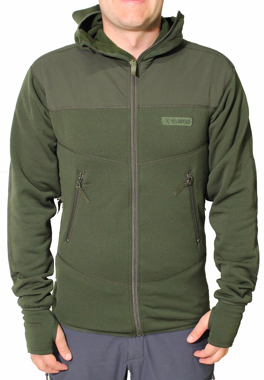 Kjøp Warmpeace Jacket Sneaker Powerstretch Pro på nett