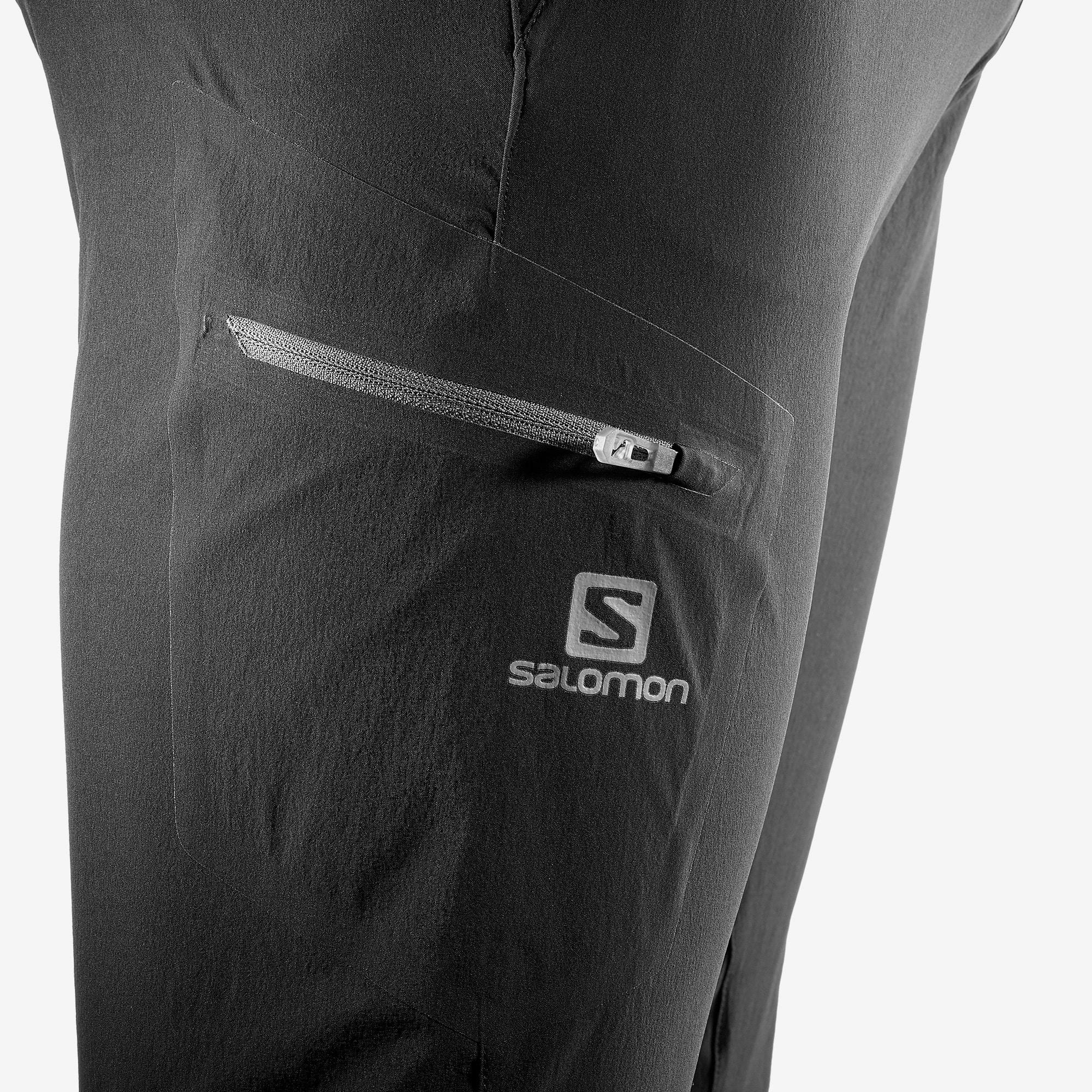 Kjøp Salomon Wayfarer Alpine Bukse, Herre på nett