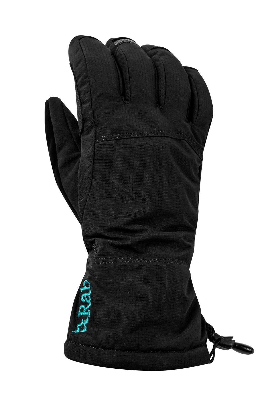 RAB Storm Glove W's, Black