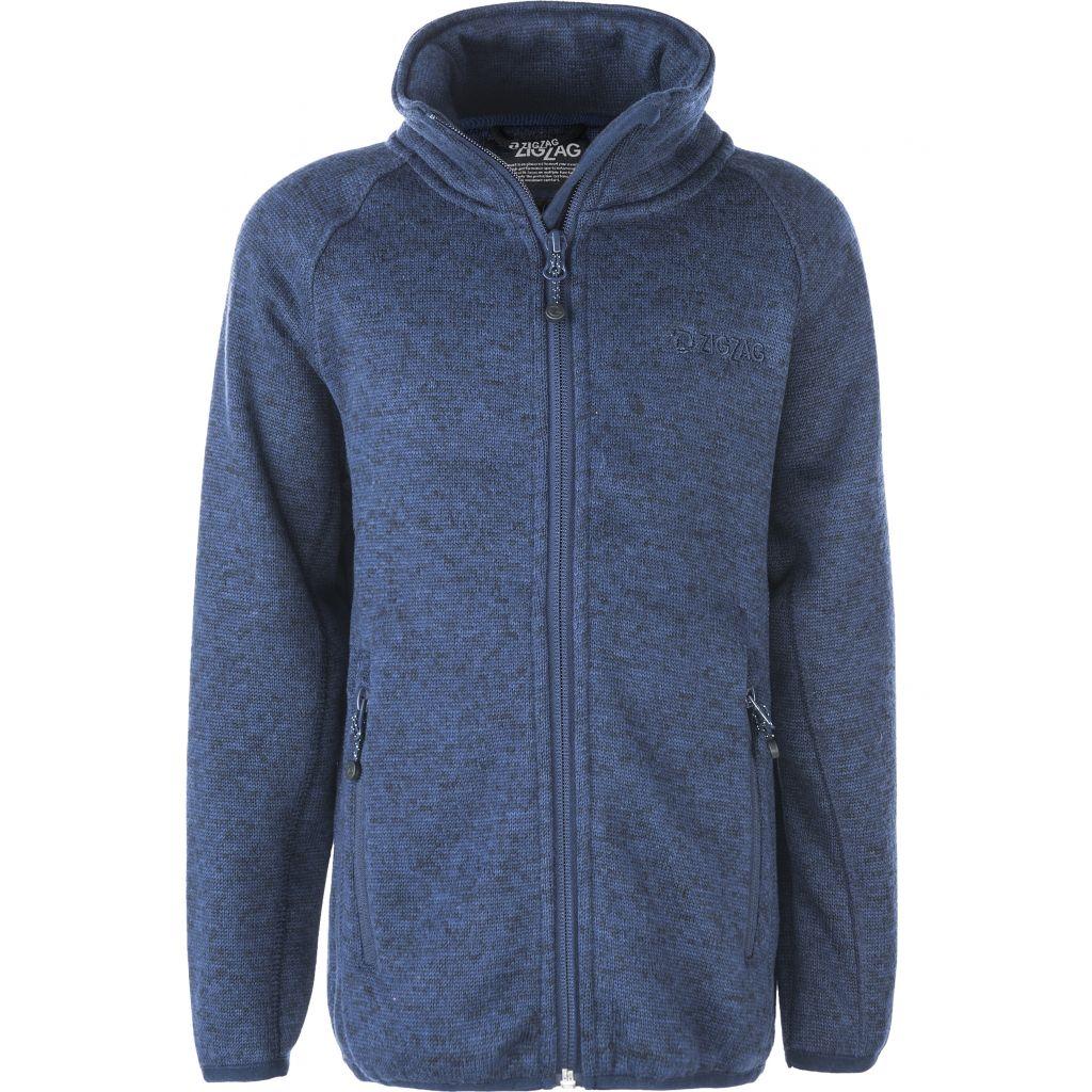 ZigZag Irvine Fleece jakke, Barn